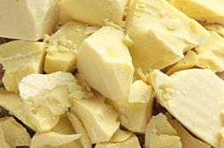 1 Lb Cocoa Butter Pure Raw Unprocessed Incredible Quality an