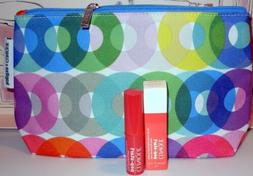 1 NIB TANGERINE CLINIQUE PEP-START PEPPED UP POUT PERFECTING