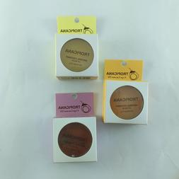 1 pc organic coconut cold pressed oil lip balm with sheer bu
