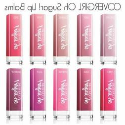 Covergirl Oh Sugar Vitamin Infused Lip Balm - Choose Your Sh