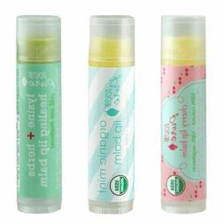 CLOSEOUT! 100% Pure Organic Lip Balm, Limited Edition: Berry
