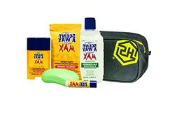 Scent-A-Way 100057 Max Shower Kit