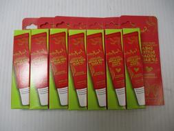 12 SHEA MOISTURE FRUIT FUSION COCONUT SHEA BUTTER LIP BALM 0