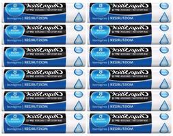 12 Pack ChapStick Moisturizer Original 8 Hour, 0.15 oz Uncar