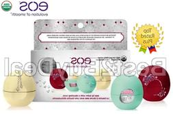 12X 3-pack EOS Evolution Of Smooth lip balm Limited Edition