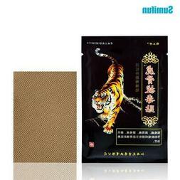 16Pcs/2Bag Tiger Balm Chinese Herbs Medical Plaster Joint Pa