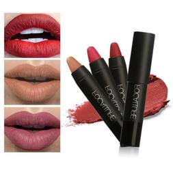 FOCALLURE 19 Colors Lipstick Matte Lipsticker Waterproof Lon