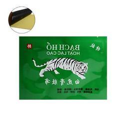 1bag White Tiger Balm Medical Plaster Vietnam Neck Back Rela