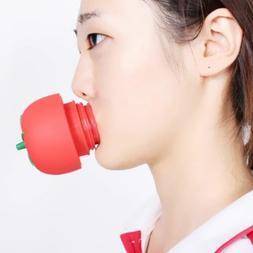 1PC Tomato Sexy Full lip plumper Enhance