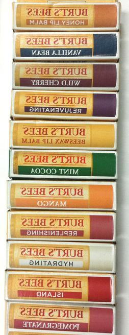 1pk, Burts Bees Lip Balm, Beeswax ‑ 0.15 oz