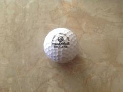Golf Ball Lip Balm SPF 15 0.49oz/14g vanilla flavor safegua