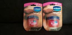 2  Lip Therapy ROSY LIPS Petroleum Jelly Lip Tint Balm 7g NE