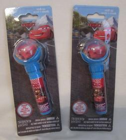 2 NEW Lip Balm/Topper Disney Pixar CARS CHARACTER Flavored B