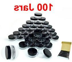20 Packs 10 Gram/10ML High Quality Makeup Cream Cosmetic Sam