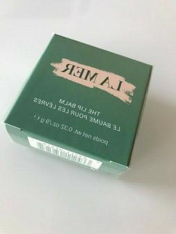2019 La Mer The Lip Balm SIZE 0.32 oz/ 9 g NIB