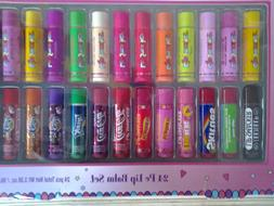 24 Pc LIP BALM SET  LIP SMACKER  Lip Balm Set~~  L@@K Just i