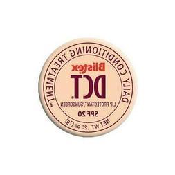 Blistex 26120 0.25 oz Dct Jar Lip Balm - pack of 12