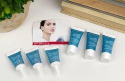 Clarins Hydraquench Cream Moisture Replenishing Lip Balm Re