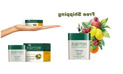 3 x Biotique Bio Fruit Whitening Lip Balm Lightens & Evens-O