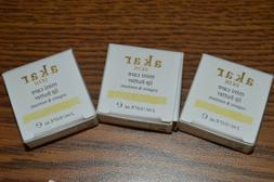 3x Akar Mini Care Lip Butter organic & nontoxic 2 mL/0.07 fl