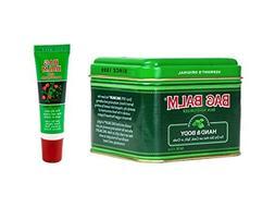 Bag Balm - 4 Ounce Tin with On-the-Go Tube