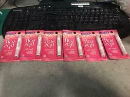 5 Softlips Soft Lips Pearl Tint Tinted Conditioner Protectan