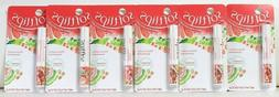 6 Count Softlips 0.07 Oz Watermelon Hydrate Delightfully Lip
