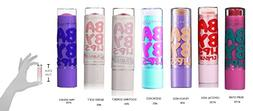 7 Pack - Maybelline New York Baby Lips - Assorted - Quenched