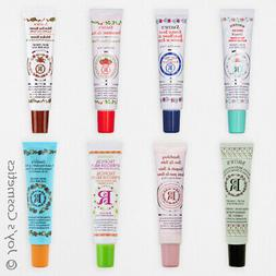 "7 ROSEBUD Lip Balm Salve Tube  - 7 Scent  ""Full Set ""  *Joy'"