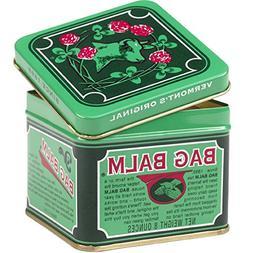 Vermont's Original Bag Balm 8 Ounce Skin Moisturizer for Dry