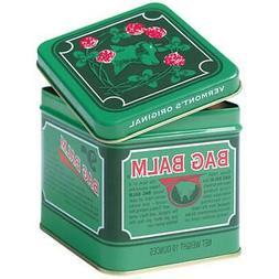 Bag-Balm, Vermonts Original Moisturizing & Softening Ointmen