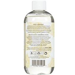 Burt's Bees Natural Face Essentials Rosewater Toner 8 Fl Oz