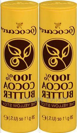 Cococare Cocoa Butter Stick, 1 Ounce