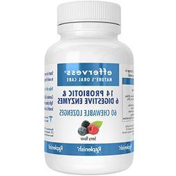 EFFERVESS - REPLENISH Probiotics and Digestive Enzyme Blend