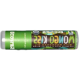 Eco Lips Inc., Mongo Kiss, Lip Balm, Peppermint, .25 oz  by
