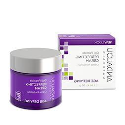 Andalou Naturals Goji Peptide Perfecting Cream, 1.7 Ounce
