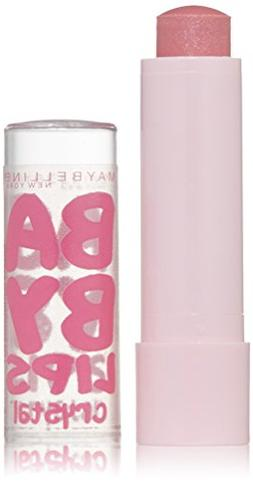 Maybelline New York Baby Lips Crystal Lip Balm, Mirrored Mau