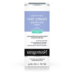 Neutrogena Healthy Skin Anti-Wrinkle Cream with Retinol & SP