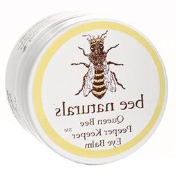 Queen Bee Naturals Best Eye Balm Peeper Keeper - Eyelid Crea