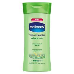 Vaseline Total Moisture Aloe Fresh Lotion, 10 oz