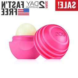 eos Active Lip Balm Sphere - Pink Grapefruit | SPF 30 and Wa