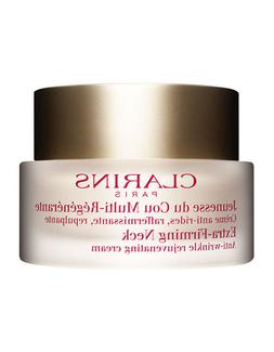 Clarins Advanced Extra-Firming Neck Cream-NO COLOUR-50 ml