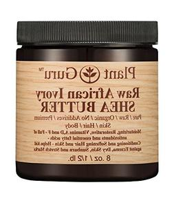 African Shea Butter Raw Unrefined 100% Pure Natural Organic