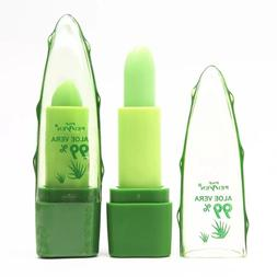 Aloe Vera <font><b>Natural</b></font> Moisturizer Lipstick T