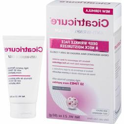 Cicatricure Anti Wrinkle Age Defying Skin Face Cream 2.1oz