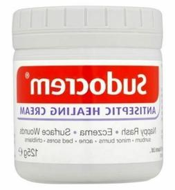 Sudocrem Antiseptic Healing Cream 125g - SHIP FROM USA