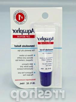 Aquaphor Lip Repair Immediate Relief 0.35 fl oz