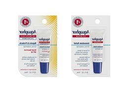 Eucerin Aquaphor Lip Repair or Repair + Protect Broad Spectr