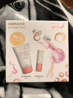 Authentic New In Box Avene Cold Cream Gift Set Lip Balm Hand