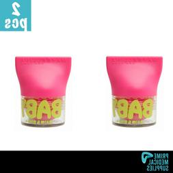 Maybelline Baby Lips Balm Ball, #75 Pout In Pink  BUY 1 GET